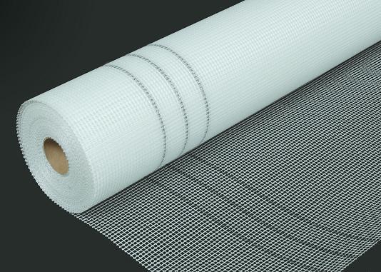120g Alkali-Resistant Fiberglass Mesh
