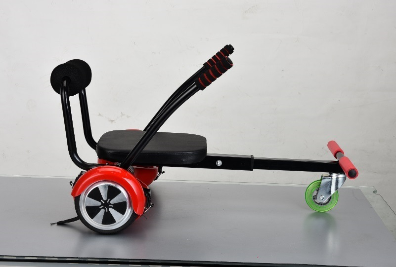 Hoverboard/Hoverseat/Hovercart for 2 Wheels Scooter