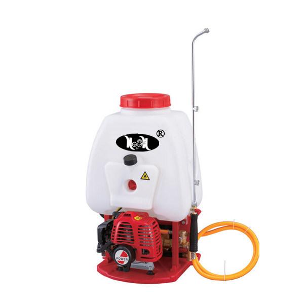 Knapsack Motorized Sprayer (TM-767)