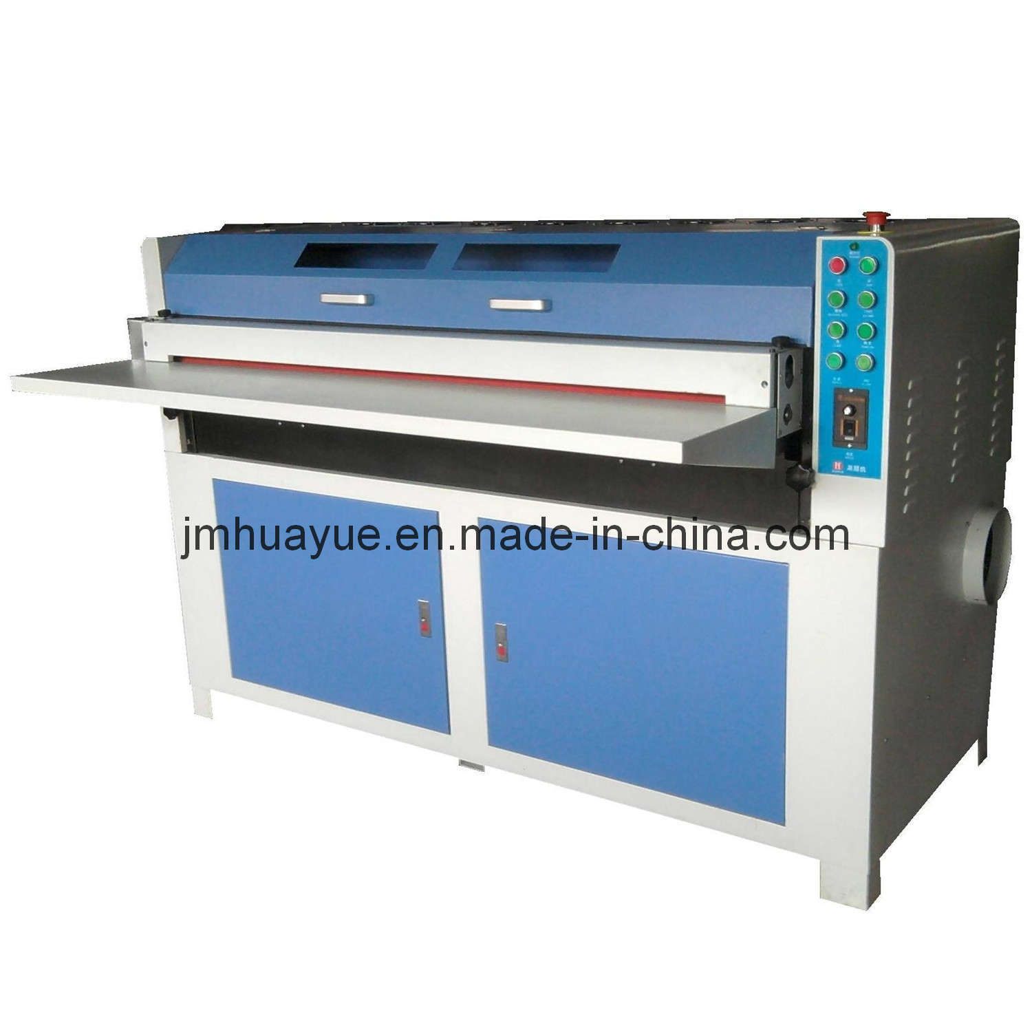 uv coater machine