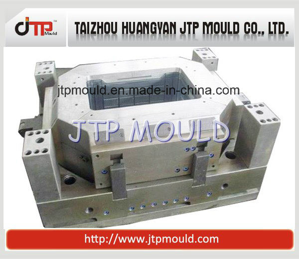 Newly Designed Vegetable Crate Mould