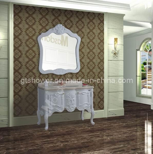 Muebles De Baño Clasicos:de lujo del cuarto de baño (GD98305) – Muebles libres clásicos de