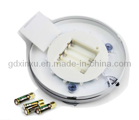 6 Inch Wall Mounted LED Cosmetic Mirrors (D630)