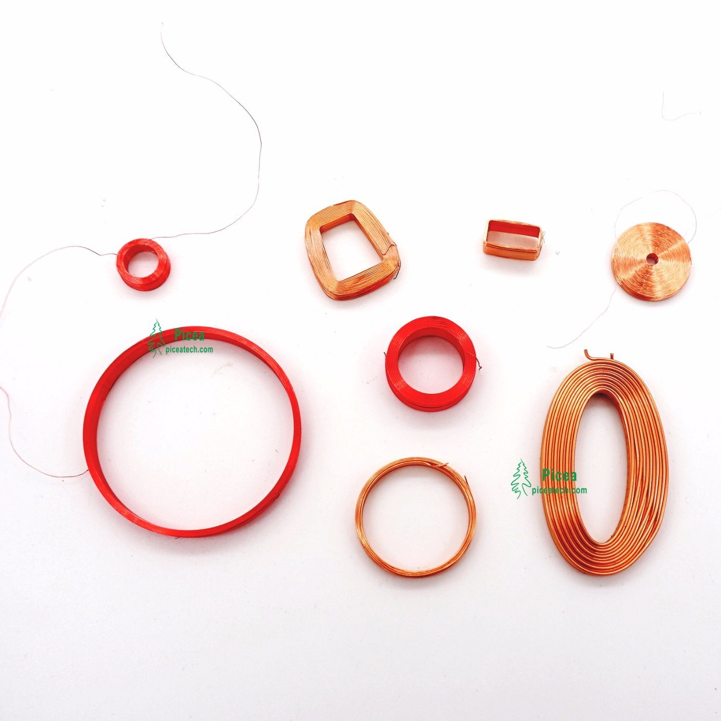 Electronic Coil Power Transformer Coil