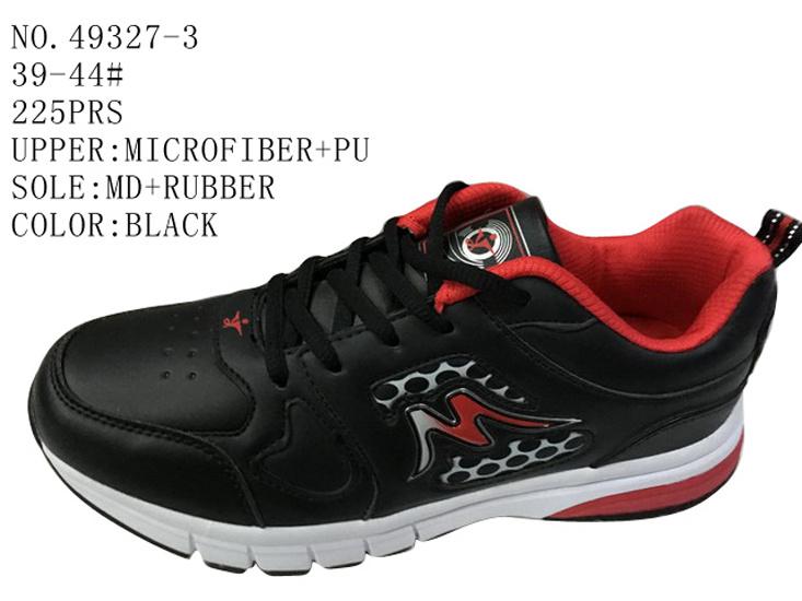 No. 49327 Men PU Sport Stock Shoes