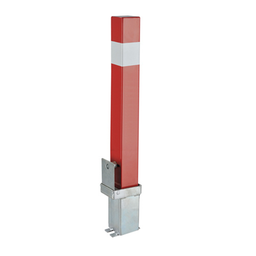 Steel Removable Bollard Rb12