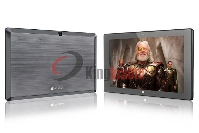 "10.1"" Cheap Intel Baytrail Z3735f Windows8.1 Tablet PC (Z10)"