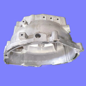 Customized Aluminum Alloy Die Casting of Auto Shell