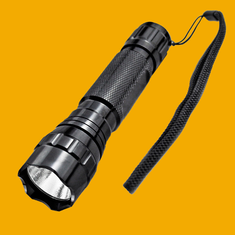 Bike LED Flashlight, Bicycle LED Flashlight for Sale Tim-Sg-501b
