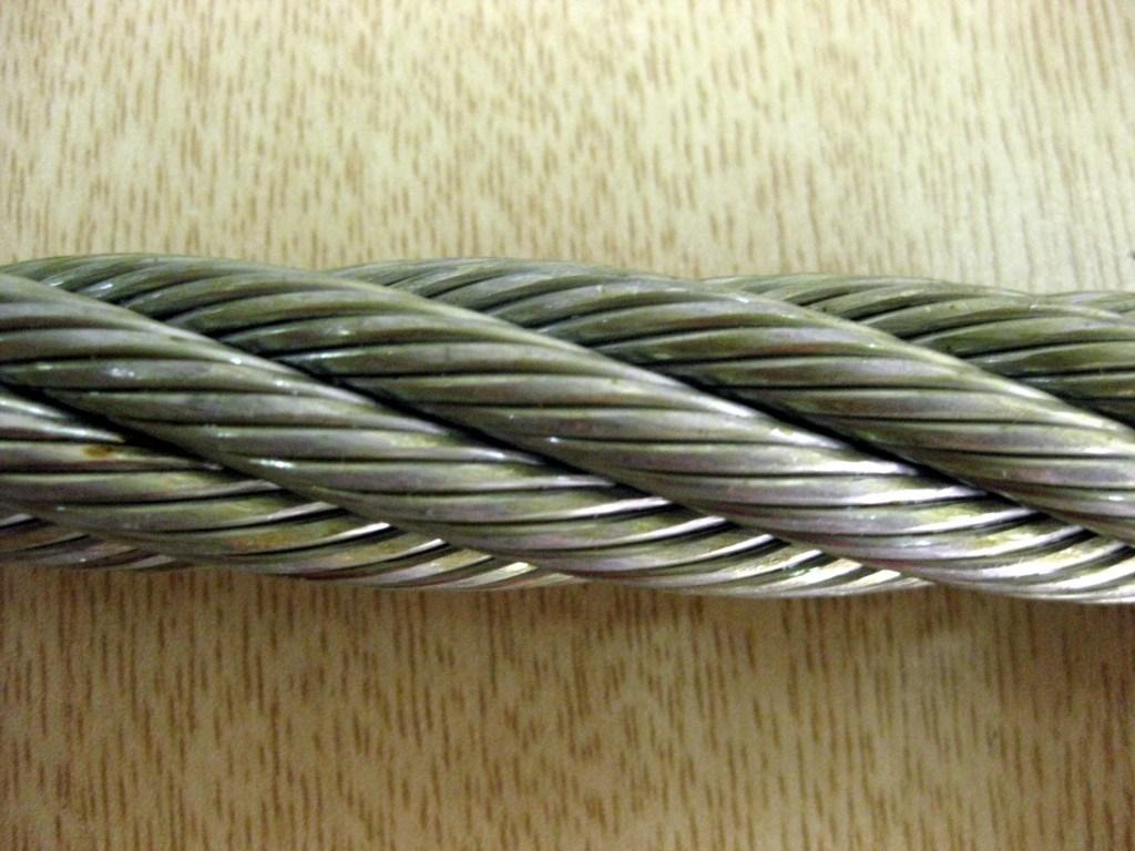 Bridge Rope Steel Wire Rope