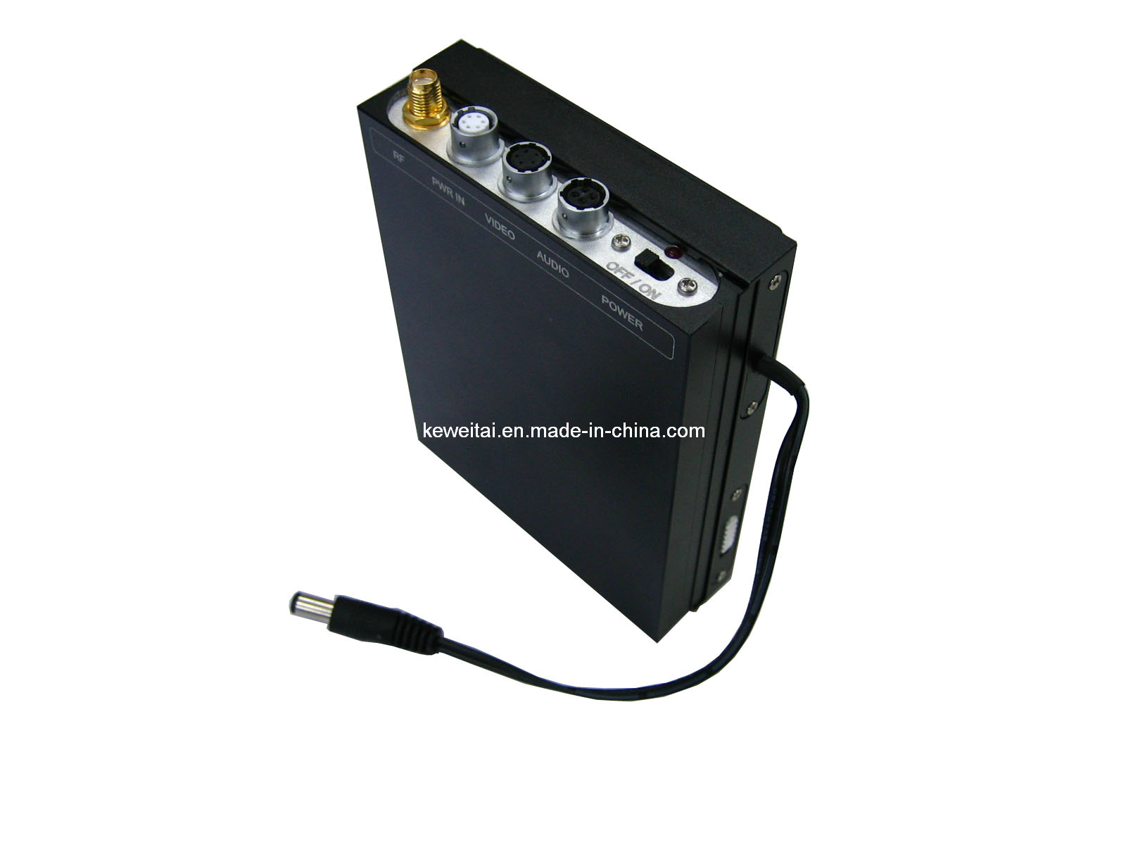 200MW-500MW Mini-Type Video Transmitter