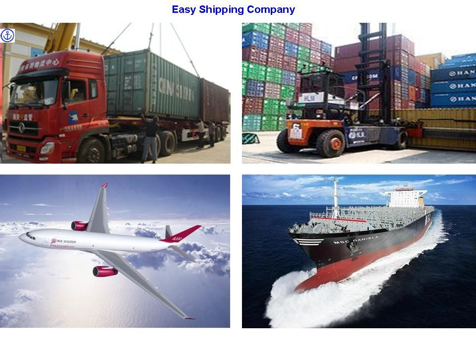 Consolidate Shipping Service Express to Mombasa, Dar-Es Salaam, Colombo