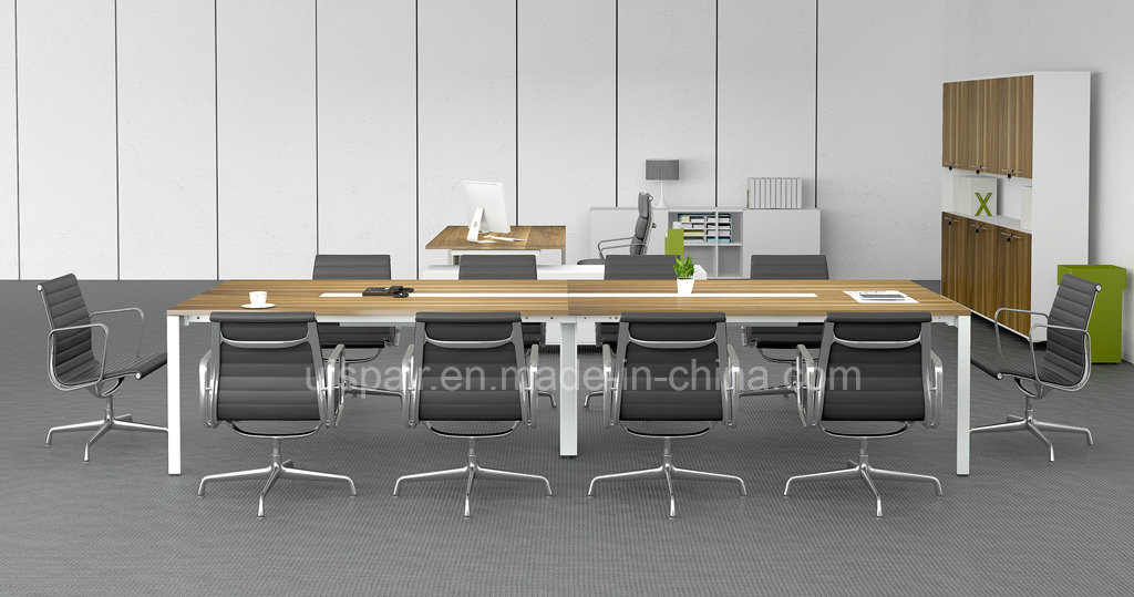 Uispair Modern High Quality Telescopic Beam Office Meeting Conference Table Office Furniture