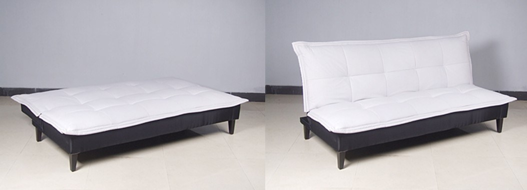 China pu folding sofa bed cs142 photos amp pictures made in china