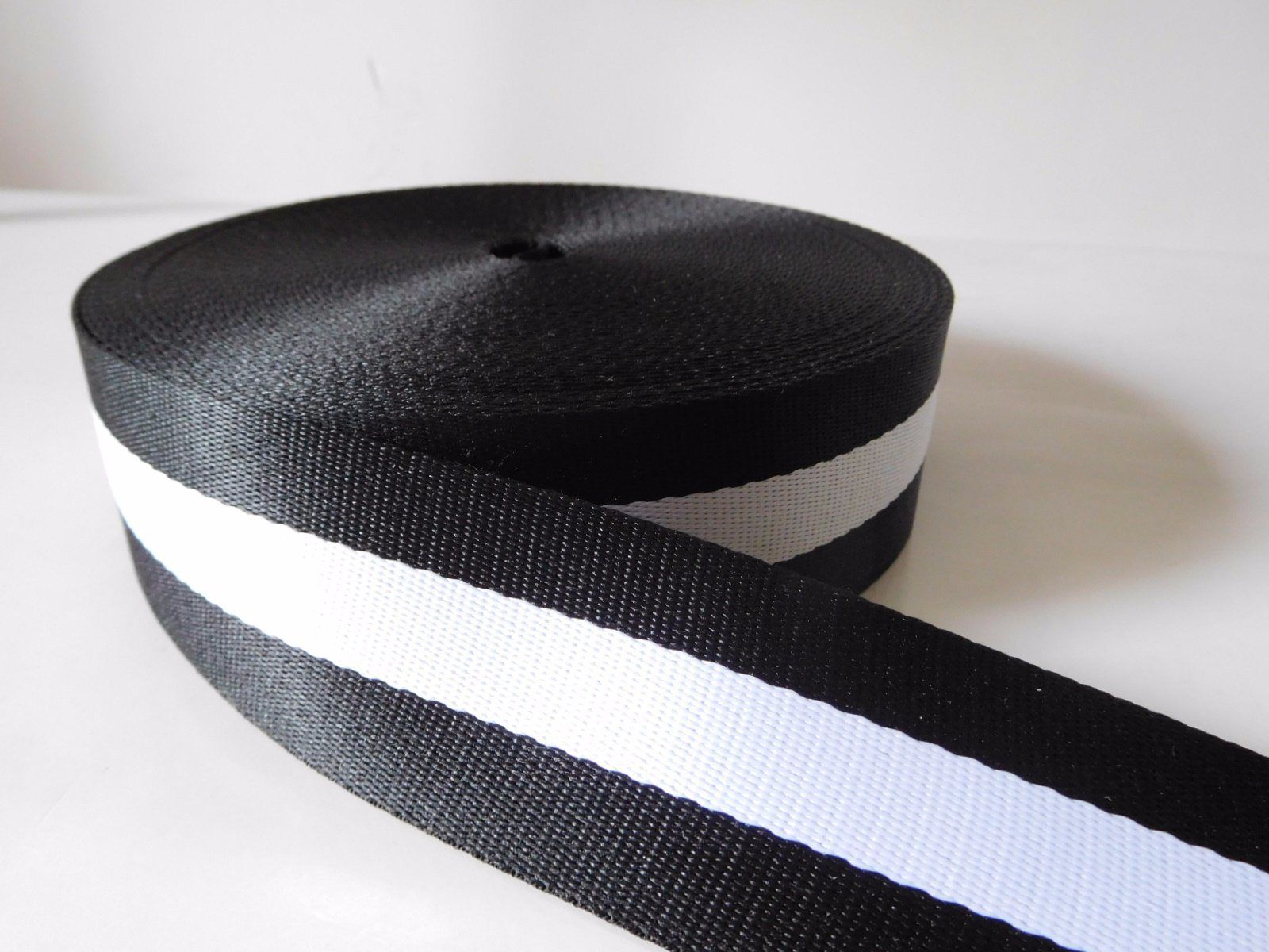 48mm Polyester Secondary Webbing for Garments&Shoulder Belt