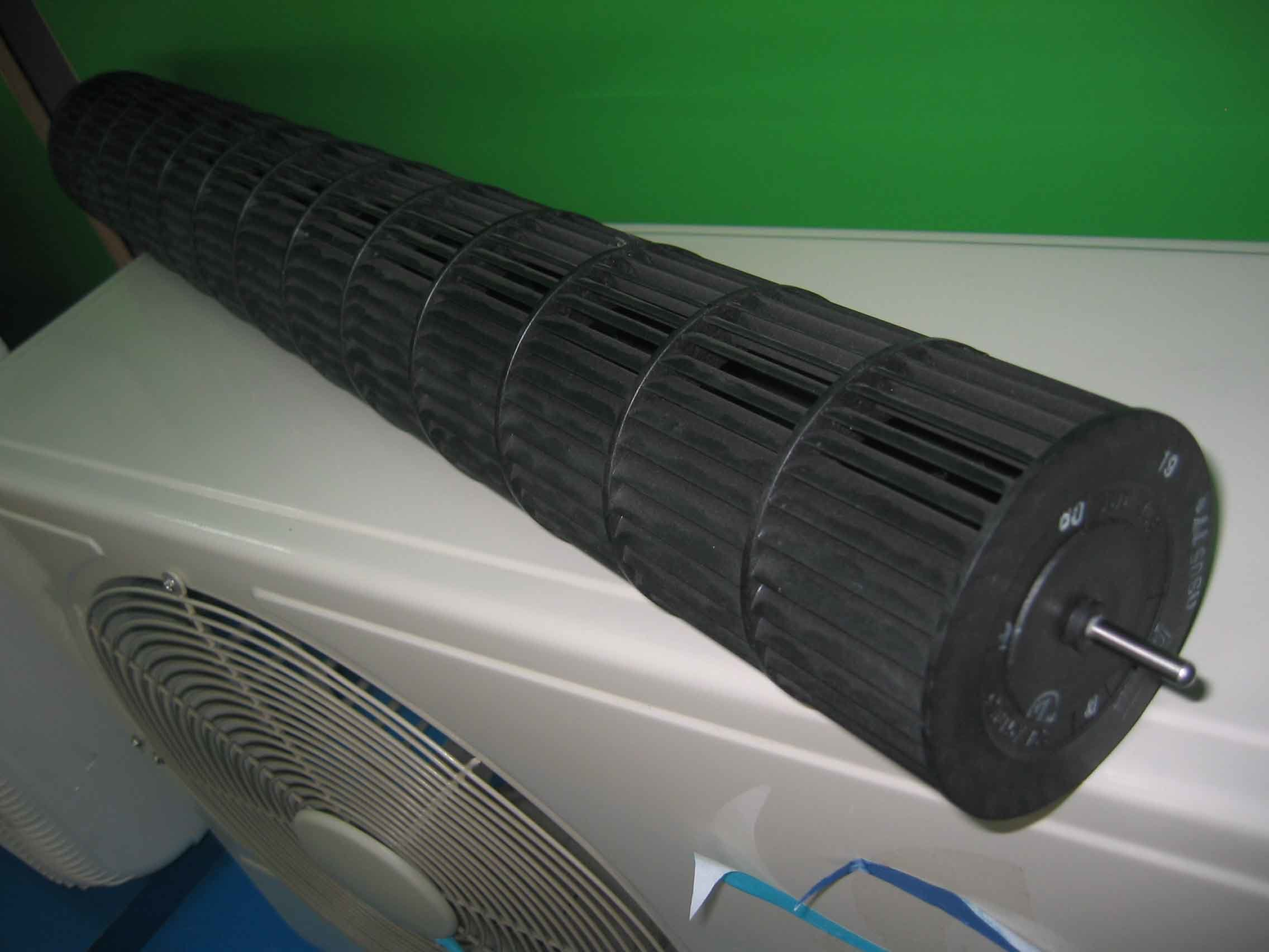 Heating & Air Conditioning Systems (R1)