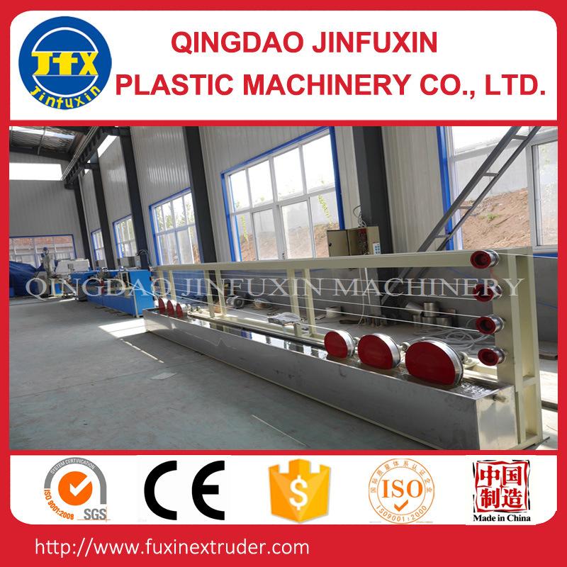 PP Plastic Strap Extrusion Line