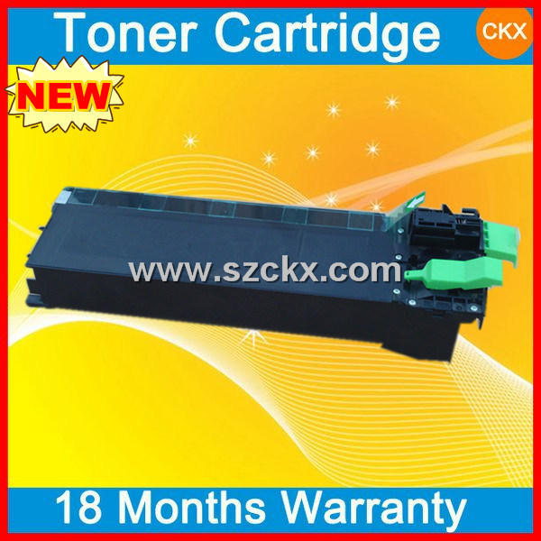 Golden Ink Toner Cartridge for Sharp (AR016T)