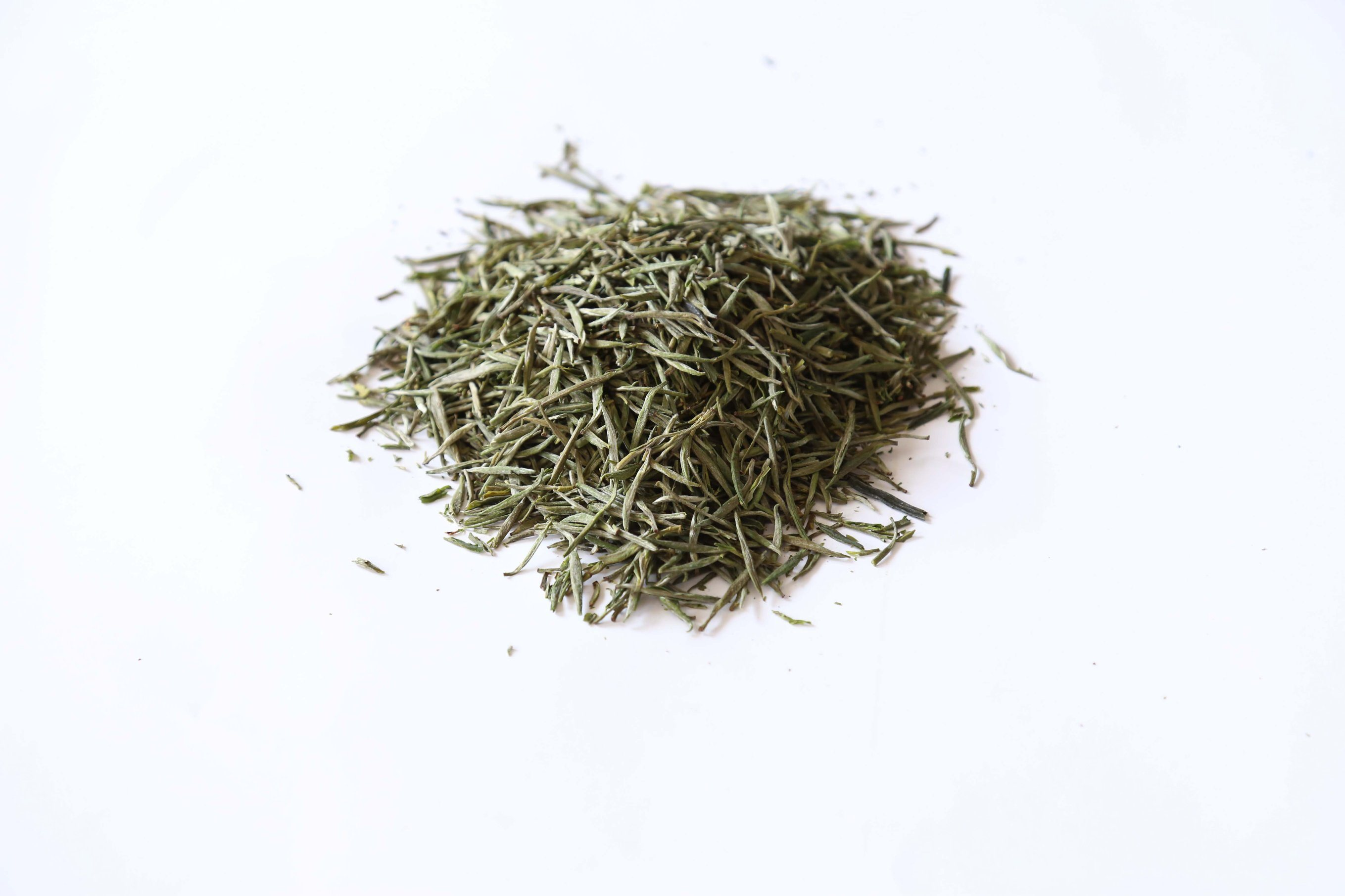 Russia Ukraine Hot Sale Needle Green Tea