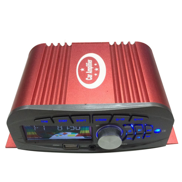 Car Amplifier Ty-820 New Model