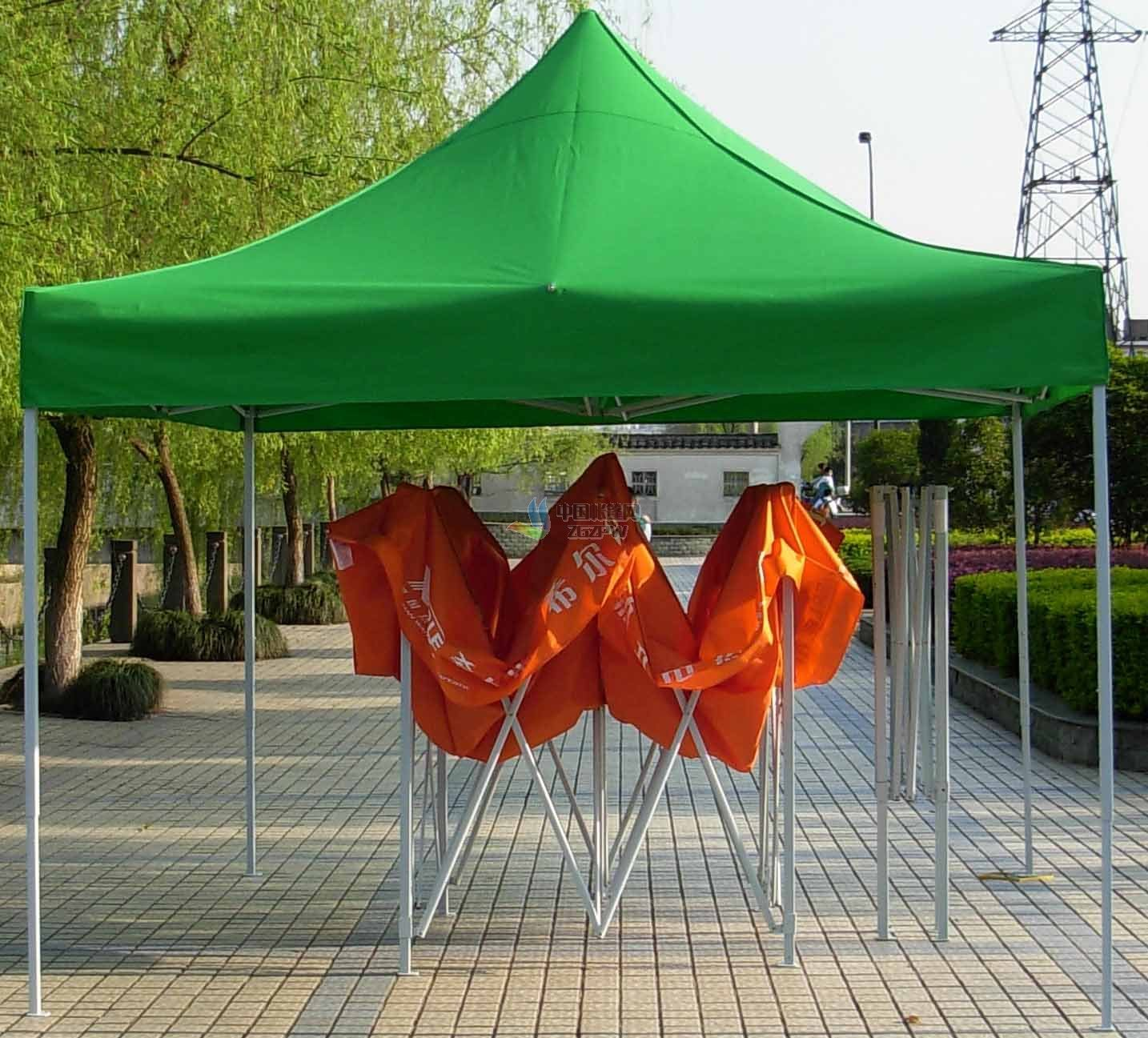 Portable Exhibition Tents : China display event tent foldable and portable photos