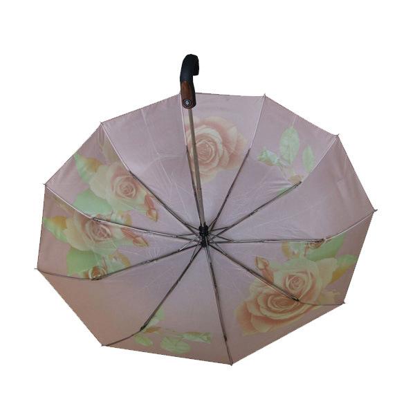 3-Fold Advertising Umbrella (3FU023)