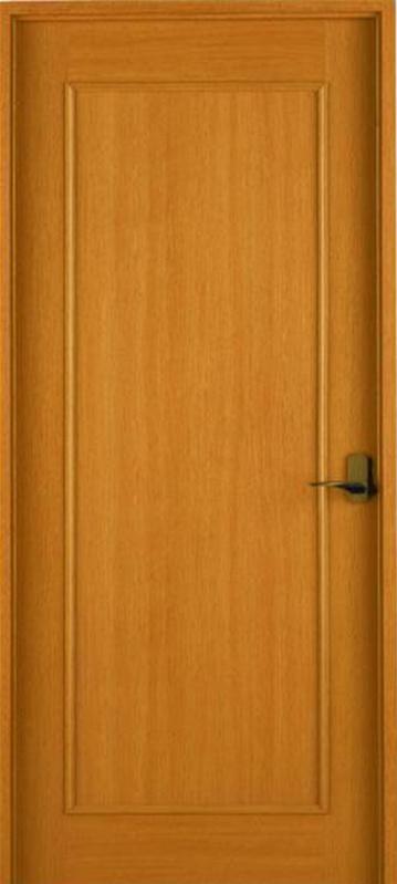 Full Solid Wood Door Interior Design Cheap Door