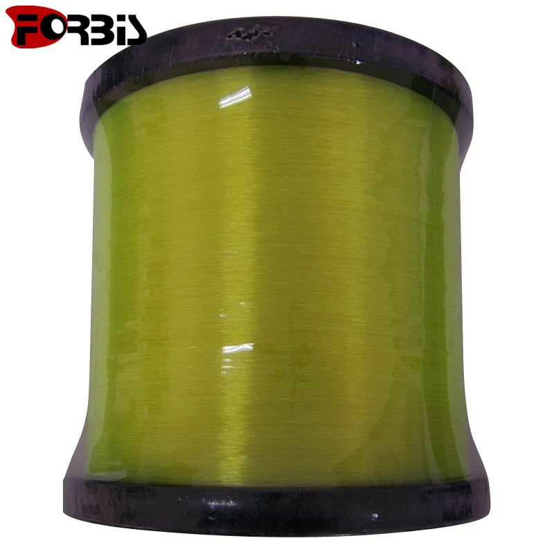 Fishing Tackle--Colorful Nylon Fishing Line