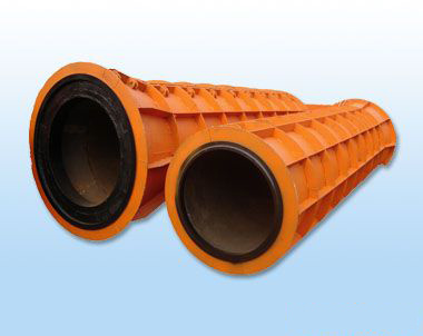 Concrete Drain Pipe Making Machine