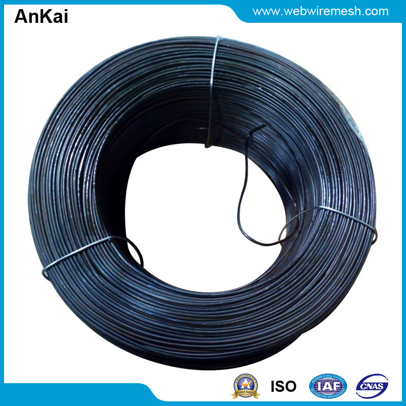 100lbs Black Annealed Baling Wire