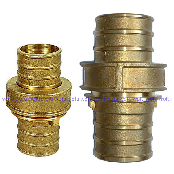 Italian Type Fire Hose Coupling