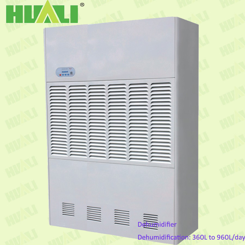 High Effiency 480L Industrial Air Dehumidifier