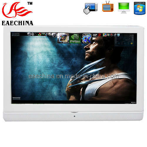 18.5 Inch All in One PC TV Touch Screen 1080p (EAE-C-T 1805)