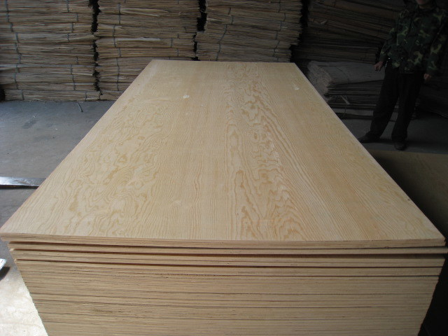 Commercial Plywood-R/C Pine Plywood
