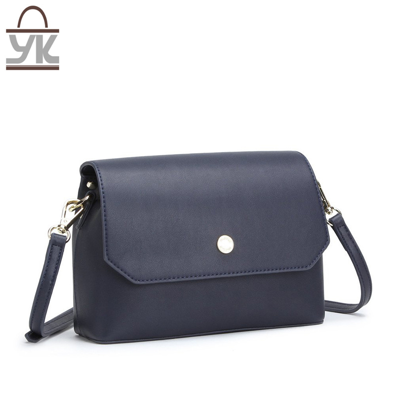 PU Leather Fashion Designer Lady′s Handbags