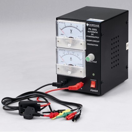 Power Supply 1501