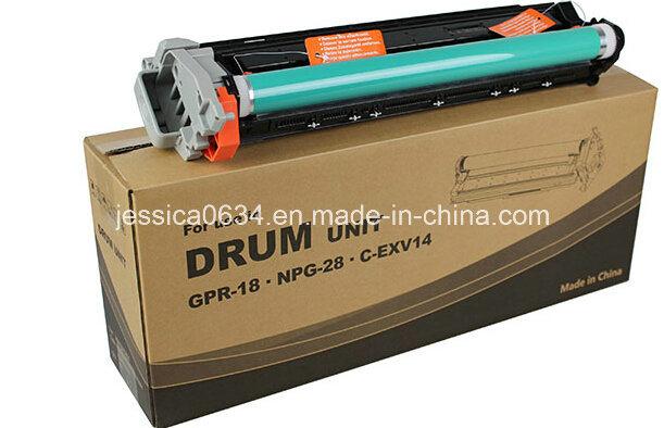 Compatible Canon Drum Unit Npg-28/Gpr-18/C-Exv-14 for IR-311k/312k/2016/2020/2116/2120/2318
