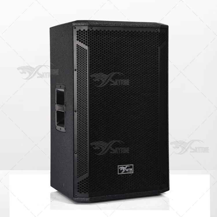 Skytone Stx800 Series DJ Loudspeaker Professional Audio Speaker