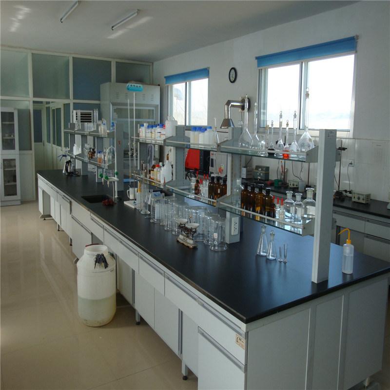 Pass ISO Certificate of Manufacture of Calcium Alginate