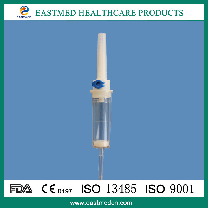 Infusion Set Disposable Infusion Set