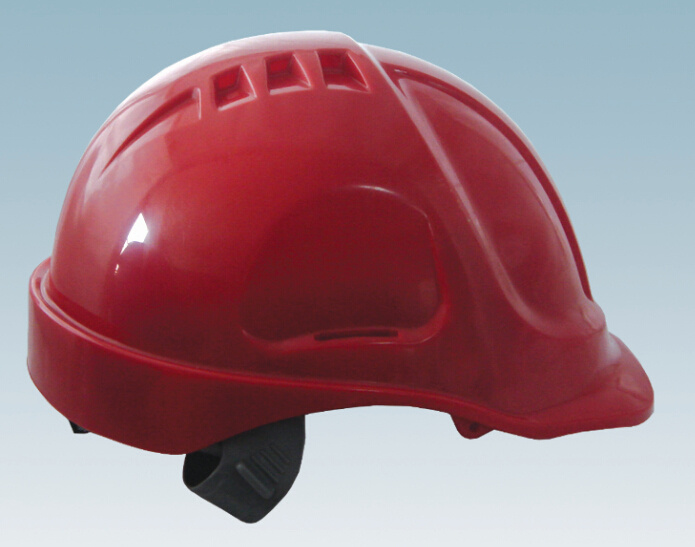 CE ANSI Approved Safety Helmet