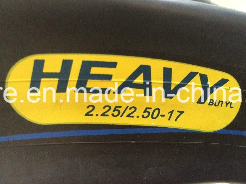10.5MPa Strength, 540% Elongation Rate Motorcycle Inner Tube / Inner Tube / Natural Tube / Butyl Tube