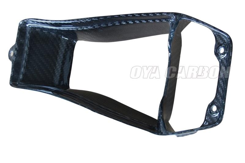 Carbon Fiber Air Intake for Kawasaki Zx10r