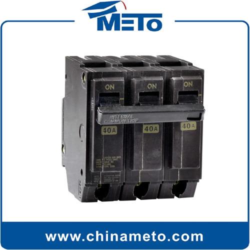 Zhejiang Meto Electrical: Ge Circuit Breaker Photos & Pictures