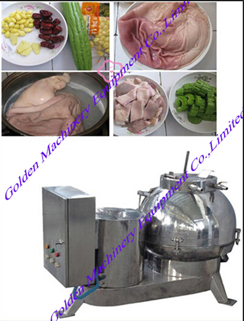 Selling Slaughter Equipment Tripe Sheep Stomach Cleaning Belly Washing Machine
