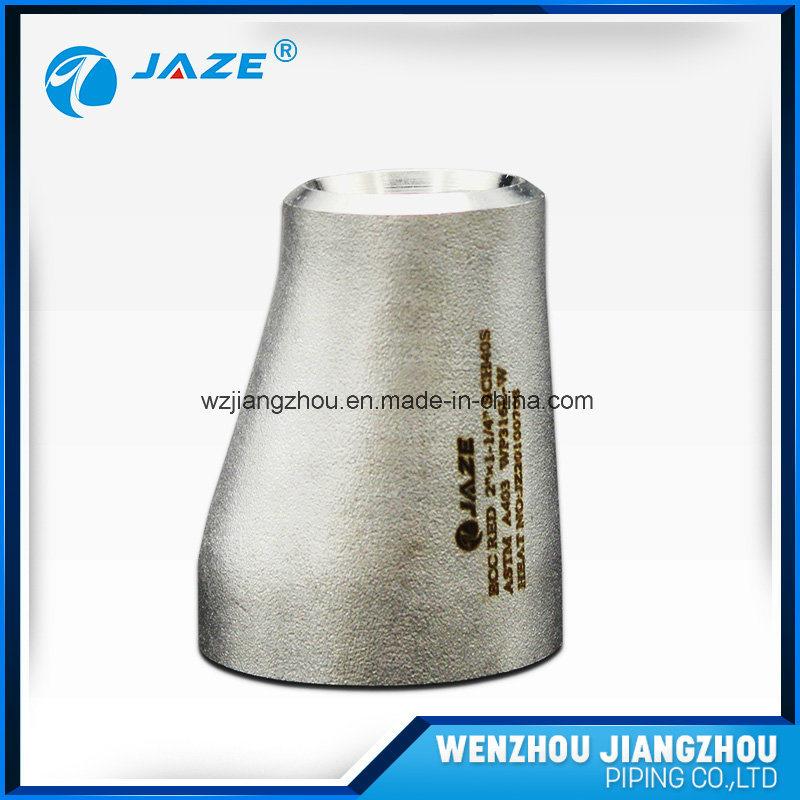 Stainless Steel 304 Reducer Eccerntric