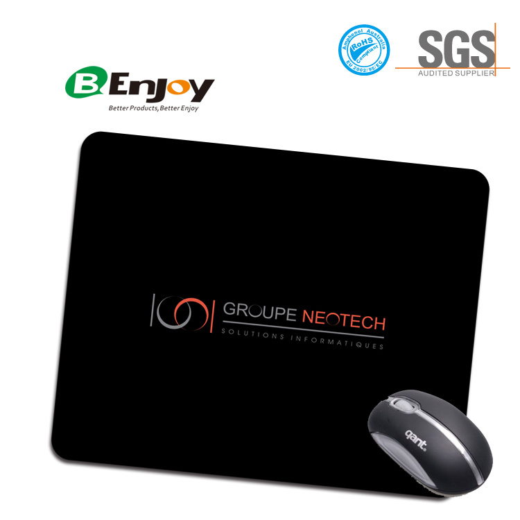 Hot Selling Promotional Custom Mouse Pad for Advertising Gifts