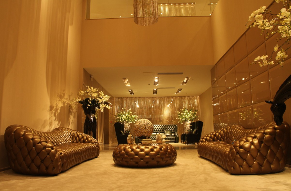 China Luxurious Living Room Furniture B6 Photos Pictures Made In Ch