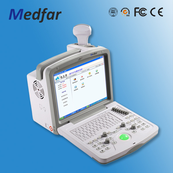 Digital Family Planning Service Ultrasonic MFC160