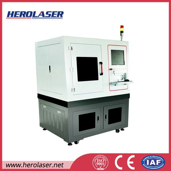 500W 750W Metal Cutting Fiber Laser Optical Laser Cutting Machine